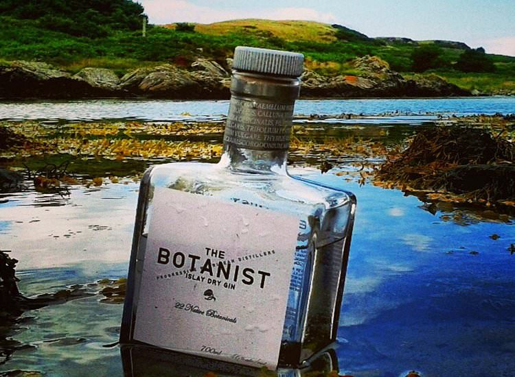 The Botanist, Islay Dry Gin