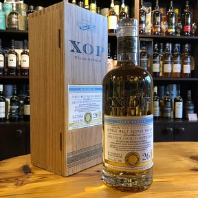 Bruichladdich 26 year old - XOP