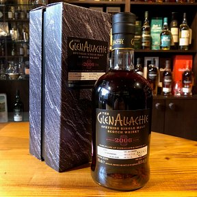 Glenallachie 2006 - Hand Filled