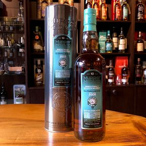 Glenallachie -2008 - 10 year Old