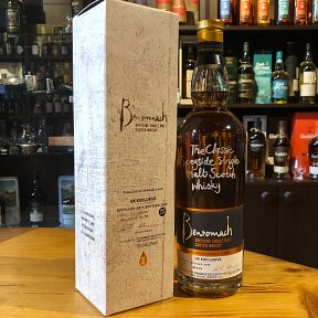 Benromach 2011 - Single Cask - UK Exclusive