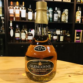 Glengoyne 17 year old