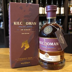 Kilchoman - Am Burach - 2020 Edition