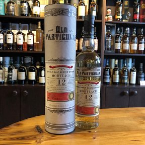 Mortlach 12 year old - Old Particular